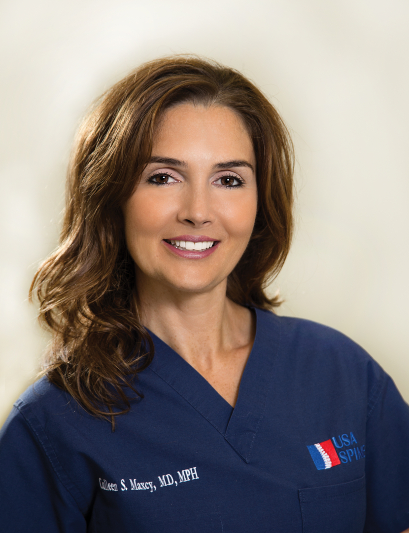 Dr. Maxcy